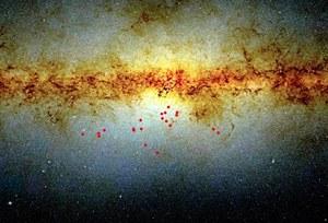 Odkryto tajemnicę starożytnych gwiazd
