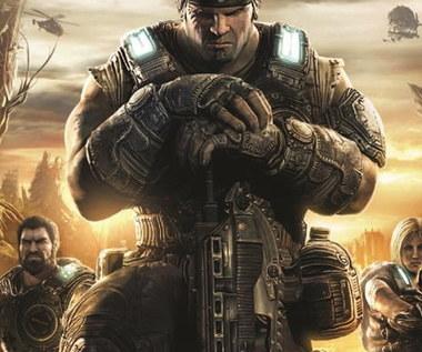 Odkryto zaginioną wersję Gears of War 3... na PS3