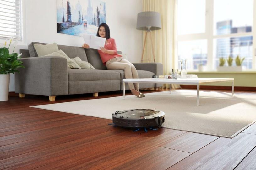 Odkurzacz Philips SmartPro Active FC8820/01 /materiały prasowe