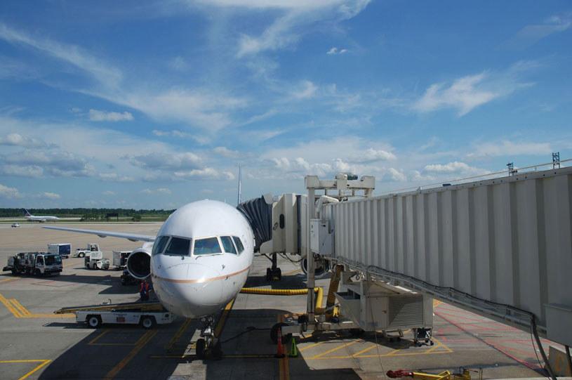 Odlot samolotu opóźnił się o kilka dni / Zdjęcie ilustracyjne /123RF/PICSEL