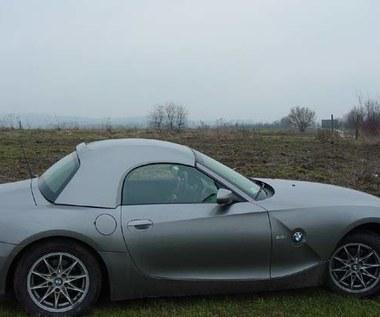 Odlotowe BMW