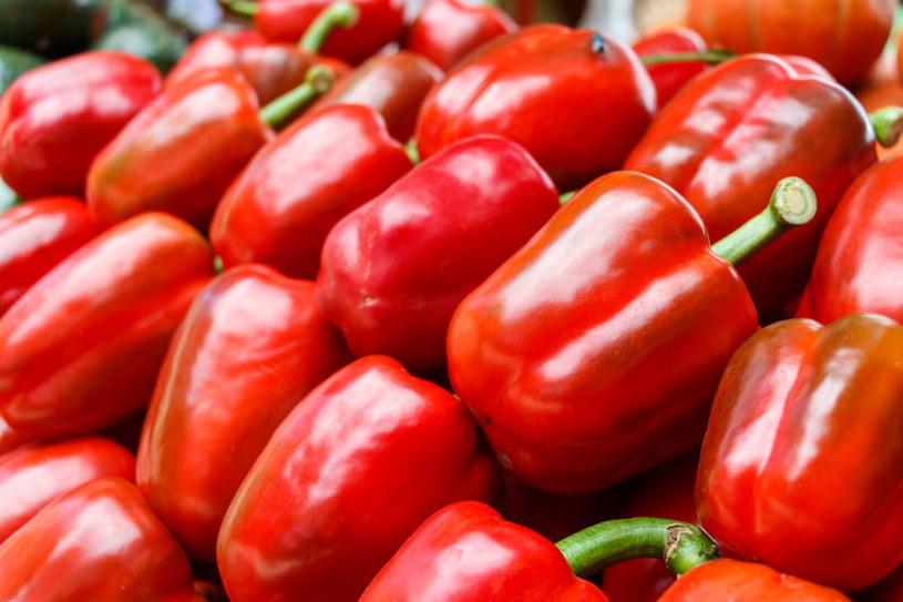 Odmiana pomidorowa ma najbardziej delikatny smak /123RF/PICSEL