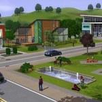 Odmień miasto z pakietem akcesoriów Sims 3: Miejskie Życie