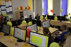 Odmieniona szkoła w Czernikowie!