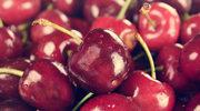 Odmładzające czereśnie