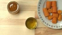 Odmładzające maseczki z marchwi