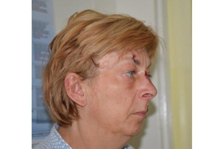 Odnaleziona Dana Adamcova /foto. Chorwacka policja /materiały prasowe