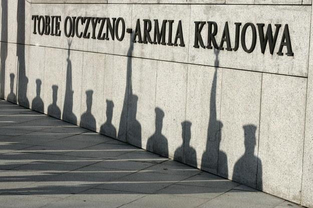 Odnaleziono cenne dokumenty Armii Krajowej /Darek Golik  /Agencja FORUM