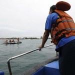Odnaleziono ciało Japonki, która zaginęła u wybrzeży Bali