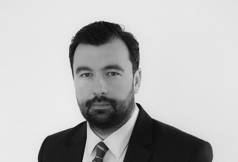 Odnaleziono ciało poszukiwanego starosty płockiego Mariusza Bieńka. Informację potwierdził prezydent miasta /Starostwo powiatowe w Płocku /materiał zewnętrzny