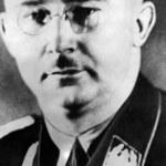 Odnaleziono dzienniki Himmlera. Szef SS wspomina masaż przed rozstrzelaniem 10 Polaków