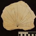 Odnaleziono jeden z najstarszych zegarów. Służył budowniczym piramid