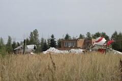 Odnaleziono kolejne szczątki na miejscu katastrofy 10 kwietnia