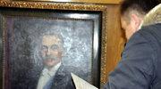 Odnaleziono obrazy zagrabione w czasie wojny z Muzeum Narodowego w Krakowie