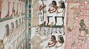 Odnaleziono starożytny grobowiec Amenhotepów