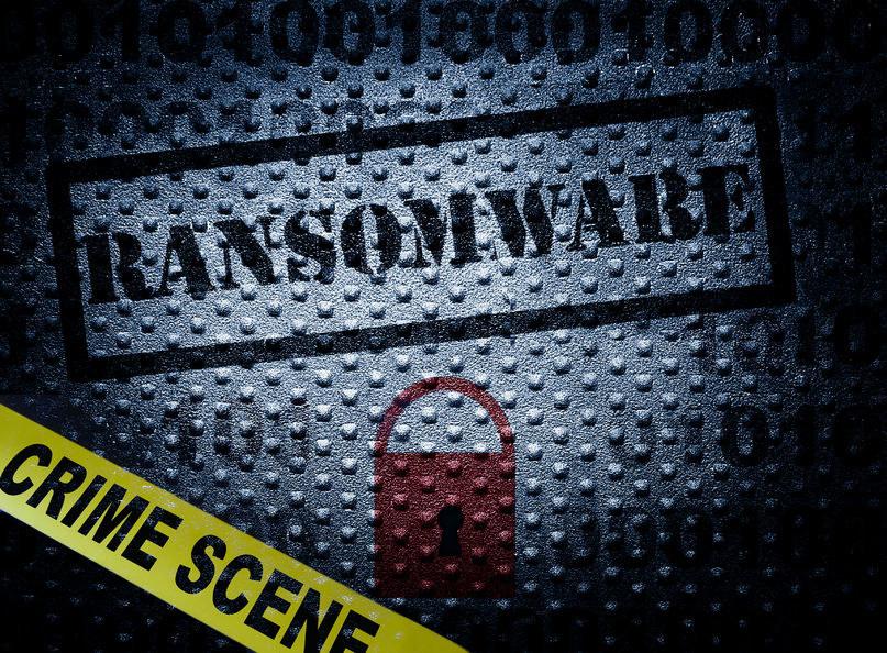 Odnotowano gwałtowny wzrost liczby ataków ransomware /123RF/PICSEL