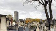 Odnowiono polskie groby na paryskich cmentarzach