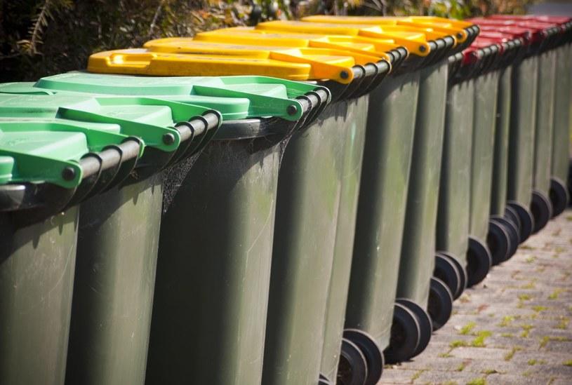 Odpady - zdjęcie ilustracyjne /123RF/PICSEL