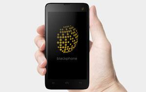 Odporny na szpiegowanie Blackphone trafi do sprzedaży już w przyszłym miesiącu