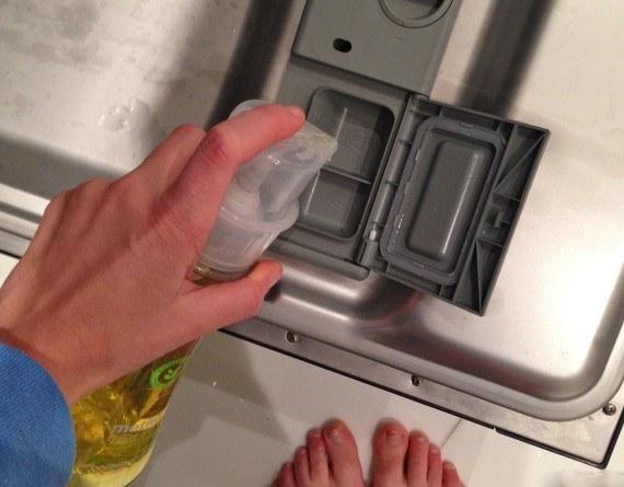 Odpowiedni detergent do zmywarki /© Photogenica