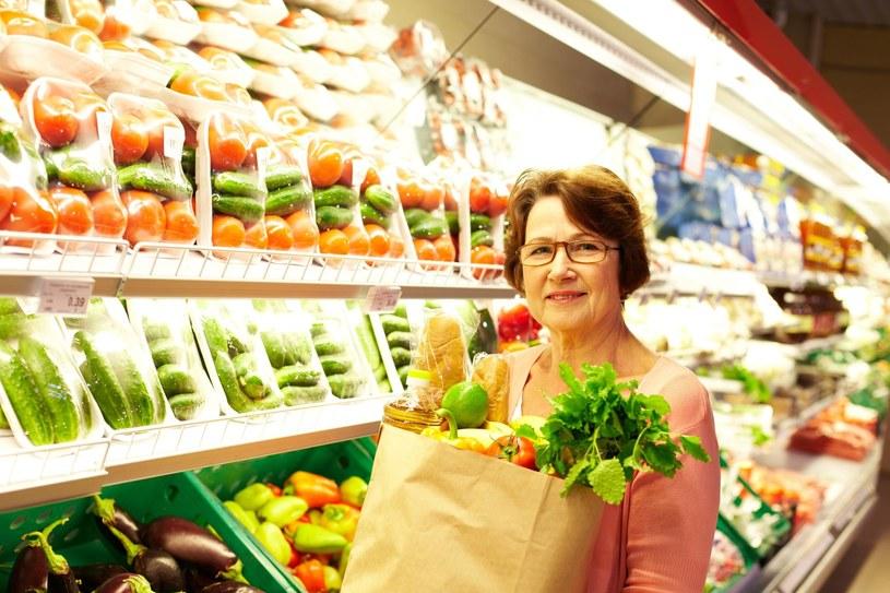Odpowiedni dobór warzyw, pozwoli uzupełnić ewentualne niedobory /123RF/PICSEL