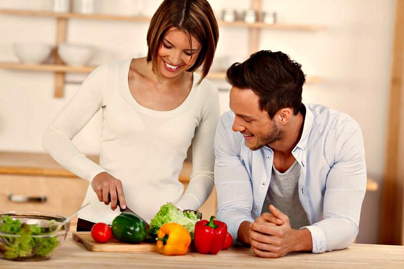 Odpowiedni komplement w kuchni zawsze jest na miejscu... /123RF/PICSEL
