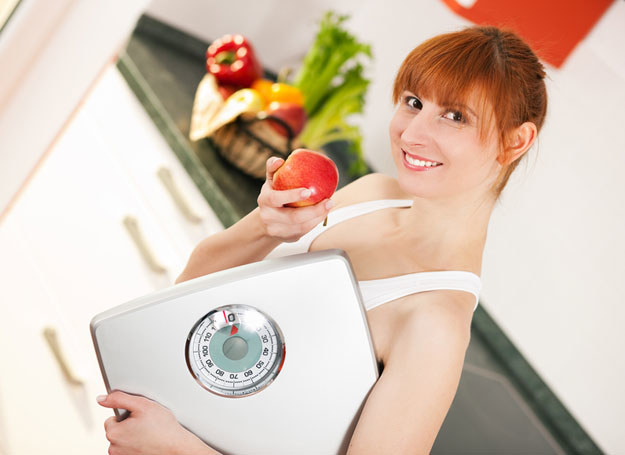 Odpowiednia dieta zapewni ci dobry wygląd /© Panthermedia
