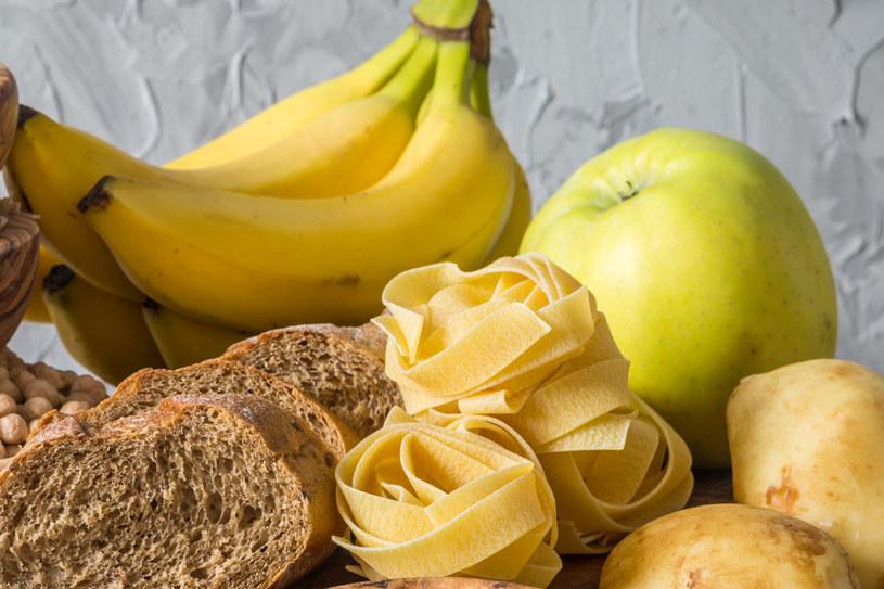 Odpowiednia dieta złagodzi przykre dolegliwości. /123RF/PICSEL