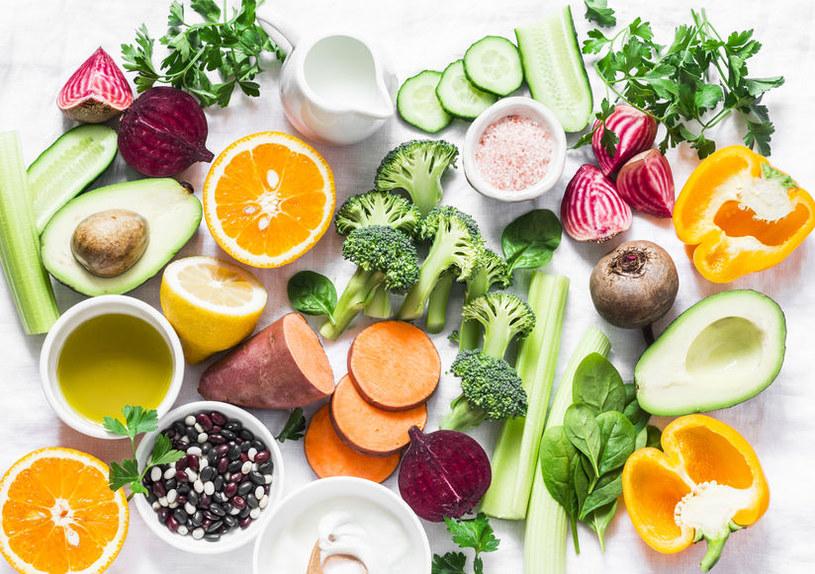Odpowiednia dieta /©123RF/PICSEL