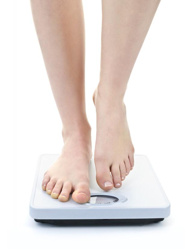 Odpowiednia waga ciała /© Photogenica
