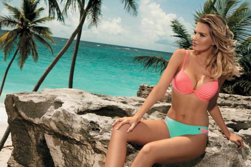 8f0e2335529c1d Odpowiednio dobrany strój kąpielowy to podstawa udanych wakacji na plaży  /materiał partnera