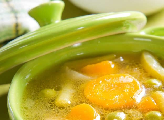 Odpowiednio przyrządzone posiłki oczyszczą twój organizm z toksyn /123RF/PICSEL