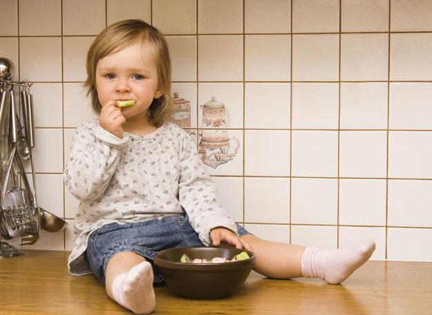 Odpowiednio zbilansowana dieta jest ważna dla rozwoju dziecka /123RF/PICSEL