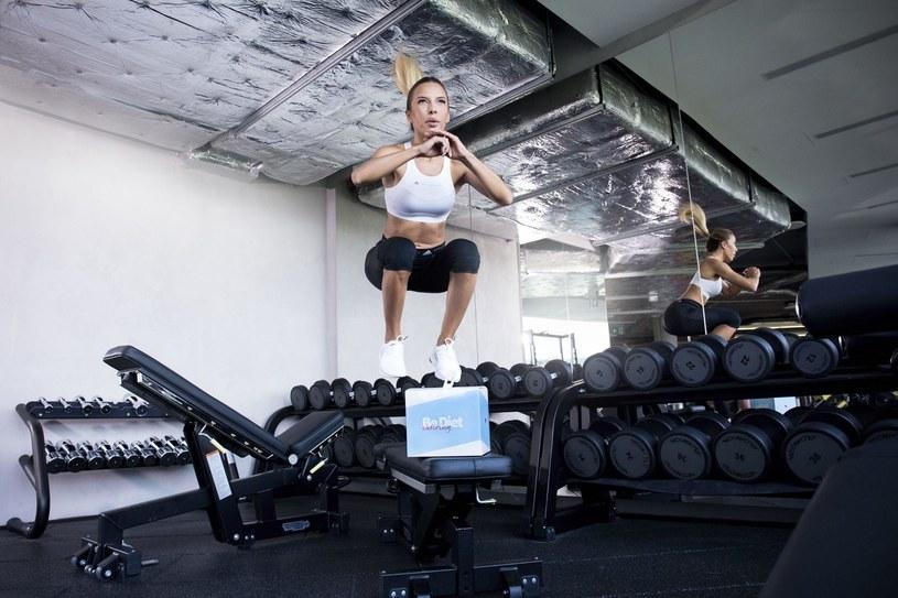 Odpowiednio zbilansowana dieta powinna zawsze iść w parze z aktywnością fizyczną /materiały prasowe