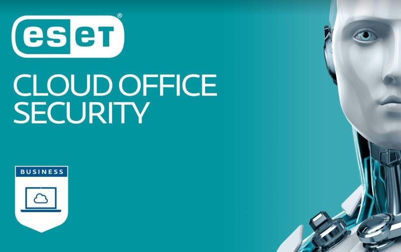 Odpowiedzią na te potrzeby jest ESET Cloud Office Security /materiały promocyjne