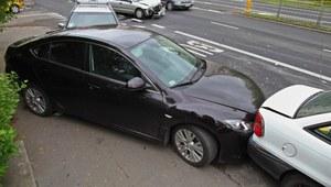 Odpowiedzialność kierowcy za szkodę