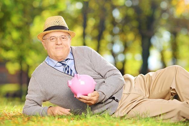 Odprawa dla przyszłego emeryta /©123RF/PICSEL