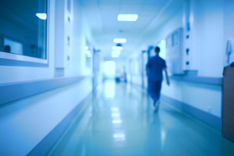 Odra to ostra wirusowa choroba zakaźna (zdjęcie ilustracyjne) /123RF/PICSEL