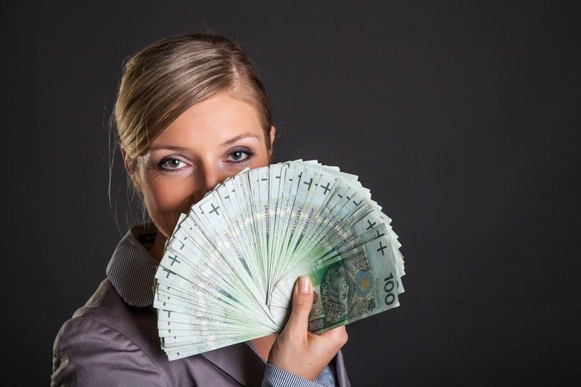 Odroczone płatności sprzyjają impulsywnym zakupom /123RF/PICSEL