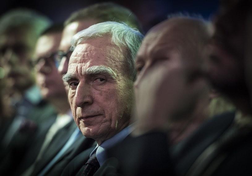 Odrzuceni kandydaci zarzucają, że o wyborze dr Kawwy zdecydował fakt, że to koleżanka ministra Naimskiego (na zdj.) /Jacek Dominski/REPORTER /Reporter