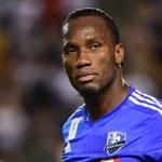 Odrzucono kandydaturę Didiera Drogby na prezesa federacji piłkarskiej w ojczyźnie