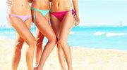 Odsłoń nogi - wybierz depilację idealną