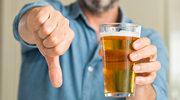 Odstaw alkohol w styczniu. Efekty odczujesz przez cały rok