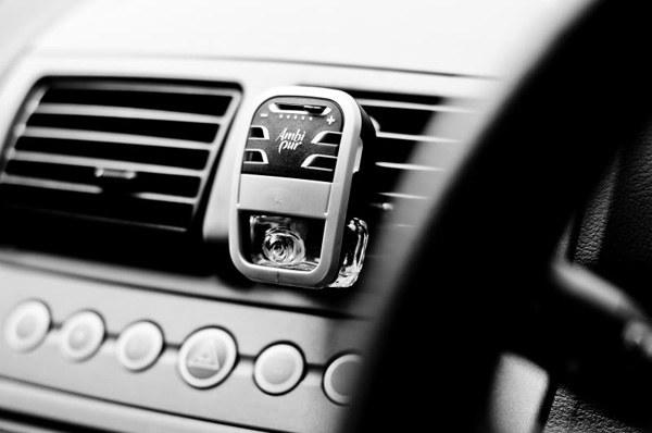 odświeżacz powietrza /© Photogenica