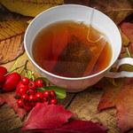 Odświeżające zabiegi z herbaty