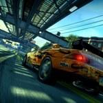 Odświeżona wersja Burnout Paradise w obszernym gameplayu