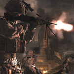 Odświeżona wersja Call of Duty 4: Modern Warfare w nowym trailerze