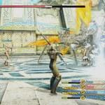 Odświeżone Final Fantasy XII: The Zodiac Age z blisko półgodzinnym gameplayem