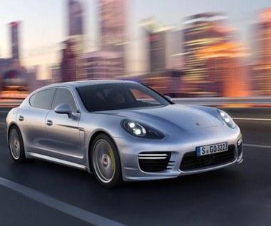 Odświeżone Porsche Panamera. Ma spalać 3,1 l/100 km!