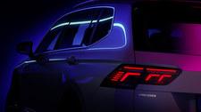 Odświeżony Volkswagen Tiguan Allspace niebawem zadebiutuje